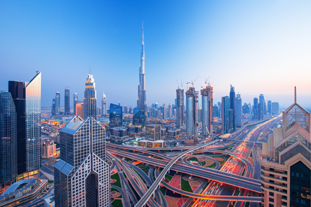 132/11kV Burj Khalifa Substation   – Supply of 132/11kV 50MVA Power Transformer