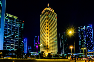 132/11kV Dubai world trade centre substation – Supply of 132/11kV 50MVA Power Transformers
