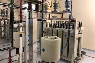 132/11kV Tijoori & Silicon Park Substations – Supply of 11kv, 6MVAr capacitor bank