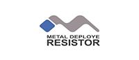 Metal Deploye Resistor